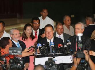 Decisión del GAFI reconoce esfuerzos de transparencia de Panamá