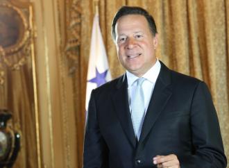 Presidente Varela viajó a la República Popular China para visita de Estado