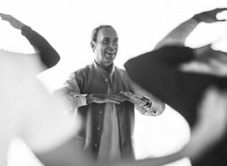 El Chi Kung Shaolin, arte para liberarte del estrés y elevar la capacidad de decisión