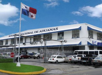 Aduanas recibe reconocimiento en conferencia internacional