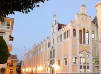 27 aspirantes iniciarán éste lunes 27 el Programa de Formación Profesional de la Carrera Diplomática y Consular