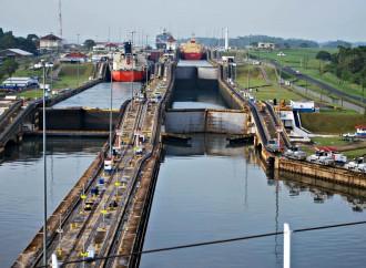 Canal de Panama fue considerado posible blanco del terrorismo internacional