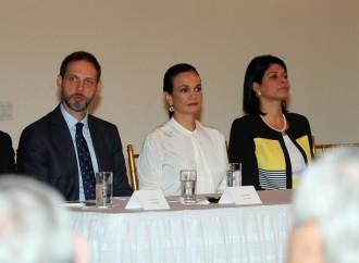 Gobierno de Panamá presenta mecanismo para la prevención de actos de corrupción en conjunto con el gobierno británico