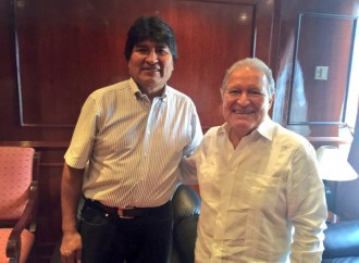 El Salvador y Ecuador acuerdan apertura de embajada