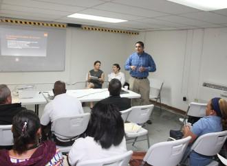 Embajada de los EEUU capacita a Técnicos del Programa Barrios Seguros