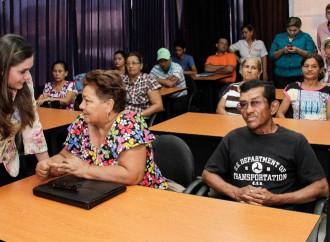 Emprendedores de Chiriquí, Herrera y Veraguas se capacitan a través de programas que ofrece Ampyme