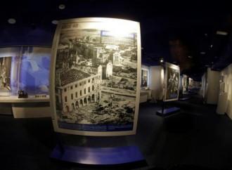 Nace en Madrid el Museo EFE, la Casa de las Noticias