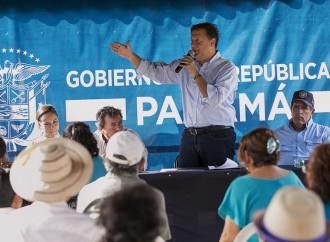 Presidente Juan Carlos Varela, realizará recorrido por los planteles educativos CEBG Guabas Arriba en Antón e IPT de Río Hato, Coclé