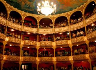 INAC define Hoja de Ruta para restauración del Teatro Nacional