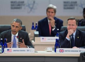 EEUU impulsa una estructura global contra el terrorismo nuclear