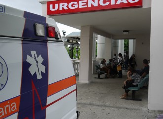 Servicio de Urgencias del hospital Dra. Susana Jones Cano atendio más de 10,700 pacientes en primer bimestre del 2016