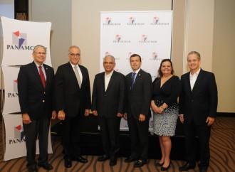 Alcalde de Panamá presenta plan estratégico a miembros de AmCham