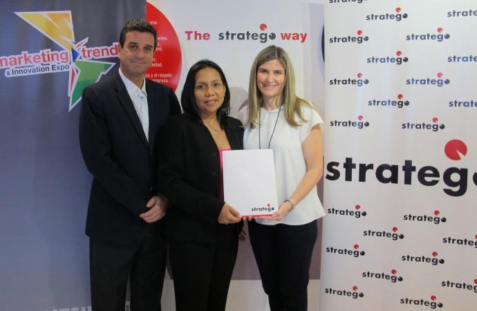 Marketing Trends y Stratego firman acuerdo de alianza estratégica