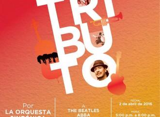 Este Sábado 2 de Abril revivirás lo mejor de la música de los 60's, 70's y 80's con la Orquesta Sinfónica Juvenil de Panamá