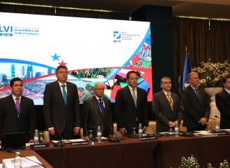 Panamá asume presidencia de Asamblea de Gobernadores del BCIE