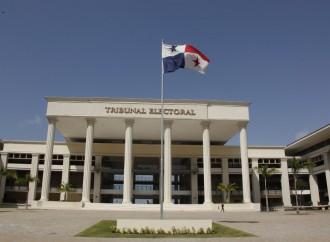 Tribunal Electoral informa la creación de dos distritos y veinte corregimientos