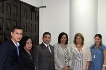 Lista de preseleccionados para el Programa de Becas de Estudios Académicos de Postgrado o Investigación de la OEA