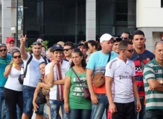 Situación de migrantes Cubanos en David, recibe toda la atención del gobierno panameño