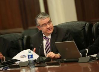 Ejecutivo nombra a tres nuevos miembros de la Junta Directiva del Fondo de Ahorro de Panamá