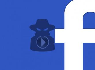 Usuarios de facebook siguen bajo amenaza tras publicación de vídeos falsos