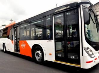 Mi Bus aumenta servicio del transporte para residentes y estudiantes de Altos de los Lagos, en Colón