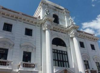 Entregan Orden de Proceder para restauración del Palacio Municipal