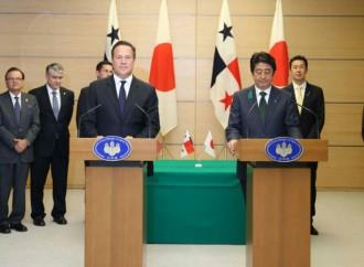Panamá acuerda financiamiento con Japón de B/. 2,600 millones para Línea 3