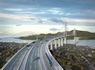 Odebrecht desiste de participar en licitación del 4to puente sobre el Canal