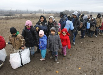 Naciones Unidas exhorta a Europa que esté a la altura de sus principios en materia migratoria