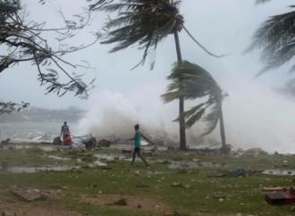 Autoridades prevén 30 ciclones durante temporada de este año en el Pacífico y Atlantico de México