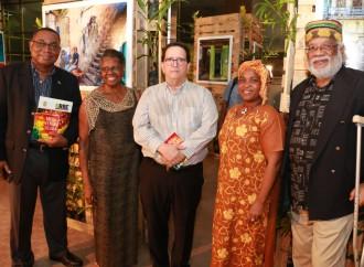 El V Afrofestival Internacional 2016 resalta herencia ancestral africana en la cultura de América Latina