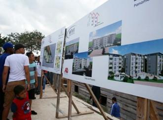 Gobierno avanza en la eliminación de barracas para mejorar la calidad de vida de los panameños