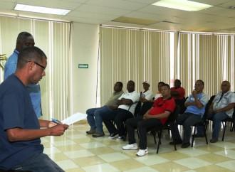 Colaboradores responsables de la Seguridad Ocupacional en Proyectos de Techos de Esperanza reciben capacitación en cumplimiento de Normas