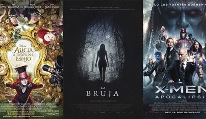 Cine de Fin de Semana para Cinéfilos