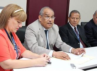 Ejecutivo designa directivos del Consejo Técnico de Economía