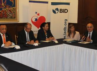MEDUCA, MIDES y MINSA suscriben convenio de cooperación para fortalecer programas de transferencia económica