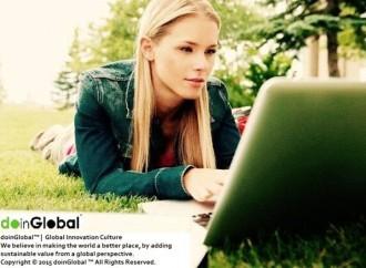 doinGlobal incorporaSocios Estratégicos
