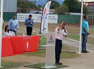 """Estadio en homenaje a Roberto """"Flaco Bala"""" Hernández, será construido en Las Tablas"""