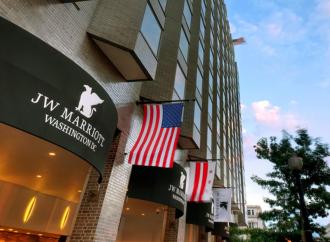 Marriott International reporta cierre del primer trimestre 2016 con ingreso neto de $226 millones de dólares