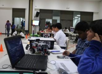 No te pierdas la Gran Final del RoboCupJunior 2016 en el Centro de Convenciones de Ciudad del Saber