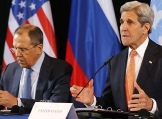Rusia y EE.UU. supervisarán tregua en Siria desde Ginebra