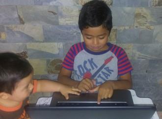 10 consejos para proteger a los niños en el uso de Internet
