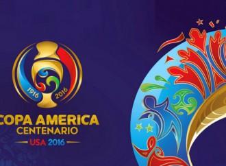 No te pierdas ningún juego de la Copa América Centenario USA 2016 (descarga el Calendario)