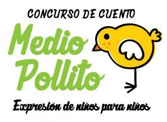 Hasta el 25 de junio son las inscripciones del Concurso de Cuento Medio Pollito 2016