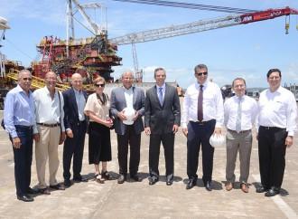 Puerto Rico logra poner en marcha 4 grandes proyectos para la transformación de la antigua base naval de Roosevelt Roads