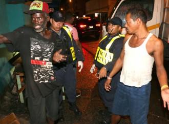 50 indigentes entran al programa de rehabilitación social  Alcaldía de Panamá – Centro de Rehabilitación Remar