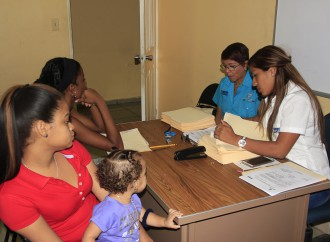 400 mujeres de Colón brindaron informacion en cuanto habilidades y competencias profesionales