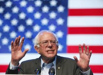 Sanders despeja totalmente a Clinton el camino hacia la Casa Blanca