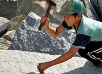Hoy el mundo celebra el Dia Mundial contra el Trabajo Infantil bajo el lema: Eliminar el trabajo infantil en las cadenas de producción ¡Es cosa de todos!