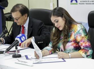 AMPYME y Metro de Panamá firman convenio de cooperación a favor de los afectados por construcción de la Línea 2